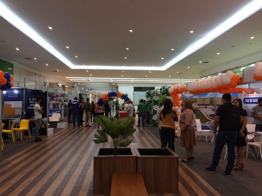 Na sua 5ª edição na cidade da Vitória, o Feirão de Imóveis da Caixa  Econômica Federal, que acontece pela terceira vez no Vitória Park Shopping,  ... 4faf034dd7