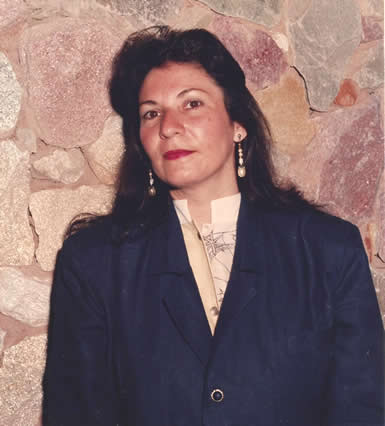 Adjane Costa Dutra