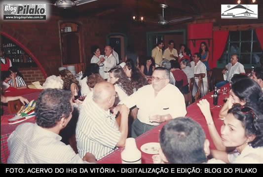 O TEMPO VOA - Luis e Romildo Mariano - 1995