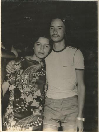 SEDE - Camelo - L+¦cia e Geraldo - D+®cada de 70