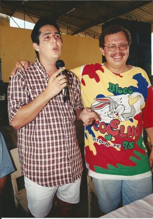 SEDE - Pilako e Edalvo - Carnaval 1998