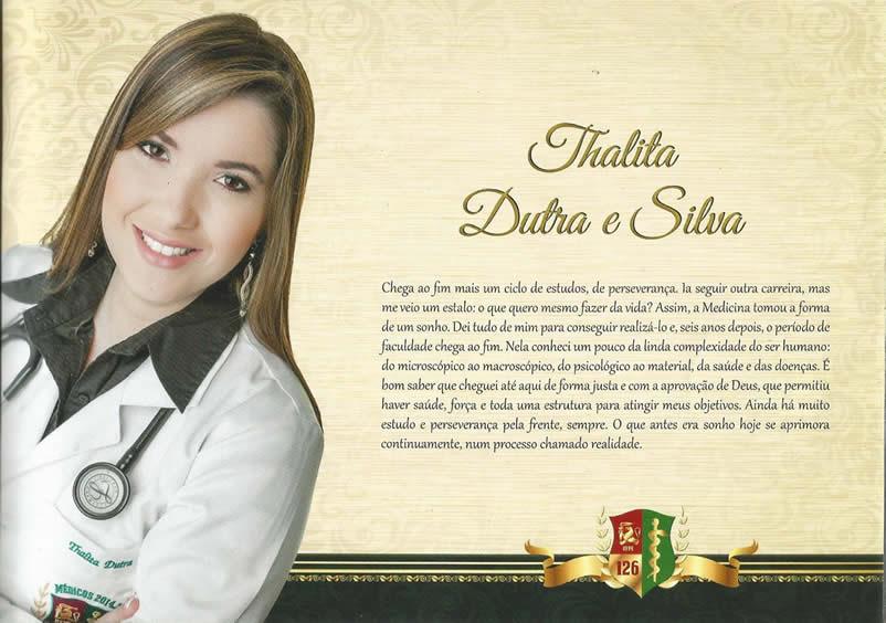 Thalita Dutra e Silva