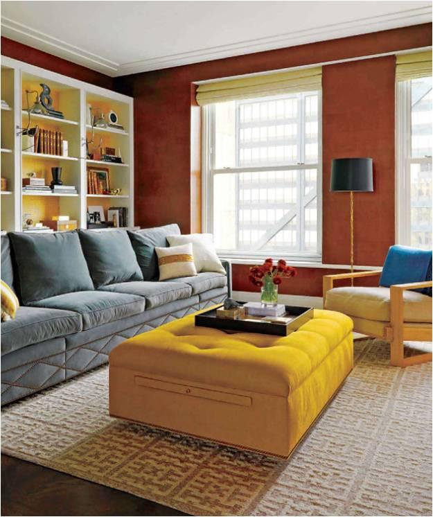 decoracao de sala lilas : decoracao de sala lilas:Cores e seu bom uso na decoração – Vermelho, Roxo e Lilás